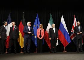 Η Τεχεράνη θα εφαρμόζει την διεθνή συμφωνία για το πυρηνικό πρόγραμμά της - Κεντρική Εικόνα