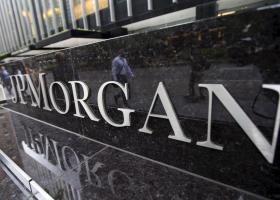 «Ψήφος εμπιστοσύνης» της JP Morgan στις ελληνικές τράπεζες - Κεντρική Εικόνα