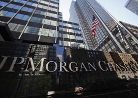 JP Morgan: Πολύ πιο θετικό το πολιτικό περιβάλλον στην Ελλάδα για τις ελληνικές τράπεζες - Κεντρική Εικόνα