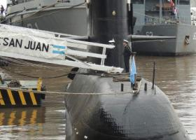 Αργεντινή: Εντοπίστηκε το υποβρύχιο San Juan, έναν χρόνο μετά την εξαφάνισή του - Κεντρική Εικόνα