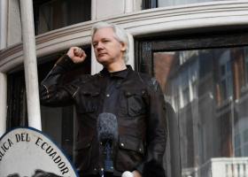 Πέντε βασικά πράγματα που γνωρίζουμε για τον Ασάνζ και το WikiLeaks - Κεντρική Εικόνα
