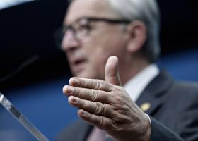 Για κίνδυνο συγκρούσεων στα Βαλκάνια προειδοποιεί ο Γιούνκερ - Κεντρική Εικόνα