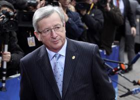 Στις Βρυξέλλες επέστρεψε ο Γιούνκερ εν αναμονή της ψηφοφορίας για το Brexit - Κεντρική Εικόνα