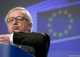 Die Welt: Ο Γιούνκερ στηρίζει την ευρωπαϊκή ασφάλιση έναντι της ανεργίας - Κεντρική Εικόνα