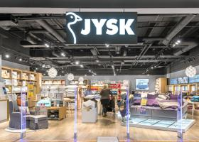 JYSK: Δύο νέα καταστήματα σε Πεύκη και Δράμα - Κεντρική Εικόνα