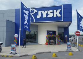 Σε ποια πόλη της Ελλάδας ανοίγει νέο κατάστημα Jysk - Την Πέμπτη τα εγκαίνια - Κεντρική Εικόνα