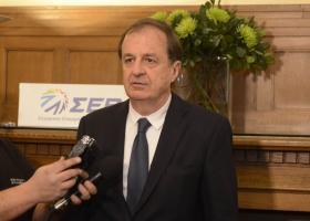 Κ. Μπίτσιος (ΣΕΒ): Με ρυθμό ανάπτυξης τουλάχιστον 4% πρέπει να «τρέξει» η Ελλάδα - Κεντρική Εικόνα