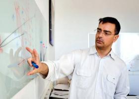 Κ. Τάσσης: Πρωτοπόρο επιστημονικό πρόγραμμα, που θα μετρά την πόλωση των αστεριών - Κεντρική Εικόνα