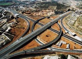 Ολοκληρώνεται στο μεγαλύτερο τμήμα η κατασκευή του οδικού κόμβου «Κ16» στη Θεσσαλονίκη - Κεντρική Εικόνα