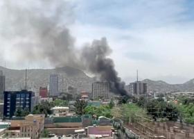Καμπούλ: Επίθεση των Ταλιμπάν σε αμερικανική μη κυβερνητική οργάνωση - Κεντρική Εικόνα