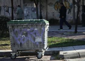 Σοκ στην Πάτρα: Βρέθηκε βρέφος 8,5 μηνών σε κάδο απορριμμάτων - Κεντρική Εικόνα