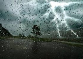 Nέο κύμα κακοκαιρίας από το βράδυ της Κυριακής, με καταιγίδες - Κεντρική Εικόνα
