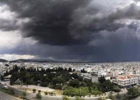 Καιρός: Τελευταία μέρα αστάθειας και μετά... καλοκαίρι - Πού θα εκδηλωθούν βροχές και καταιγίδες (Χάρτης) - Κεντρική Εικόνα