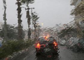 Νέα κακοκαιρία με ισχυρές βροχές μεγάλης διάρκειας - Σε ποιες περιοχές θα «χτυπήσει» (Χάρτες) - Κεντρική Εικόνα