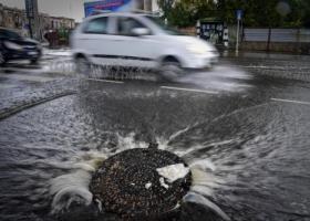 Προειδοποιήσεις meteo για τη Χιόνη: Απειλεί με ζημιές υποδομές σε Εύβοια, Ανατ. Αττική και νησιά - Κεντρική Εικόνα