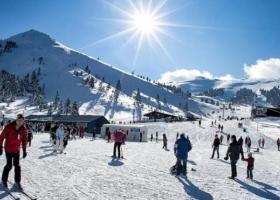 Και το καλοκαίρι... το χιονοδρομικό κέντρο των Καλαβρύτων  - Κεντρική Εικόνα
