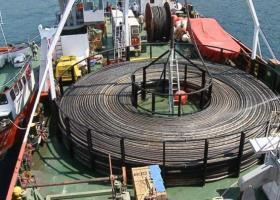 Σε λειτουργία η υποβρύχια ηλεκτρική διασύνδεση Εύβοιας-Άνδρου - Κεντρική Εικόνα