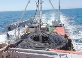 Νέο «όχι» του ΣτΕ στην προσφυγή για το καλώδιο της Κρήτης - Κεντρική Εικόνα