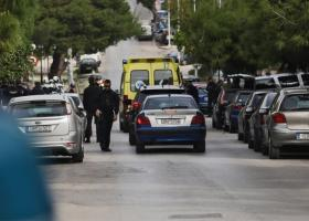 Καλογρέζα: Τι έγραψε σε σημείωμα ο άντρας που αυτοκτόνησε - Κεντρική Εικόνα