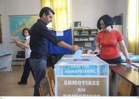 Οι 20 υποψήφιοι δήμαρχοι του β΄γύρου που εκλέχτηκαν με σαρωτικά ποσοστά - Κεντρική Εικόνα
