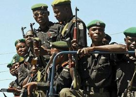 Καμερούν: Αφέθηκε ελεύθερος ο ηγέτης της αντιπολίτευσης - Κεντρική Εικόνα