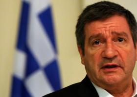 Καμίνης: Στόχος της νέας Βουλής μία Ελλάδα που αφήνει πίσω της την κρίση - Κεντρική Εικόνα