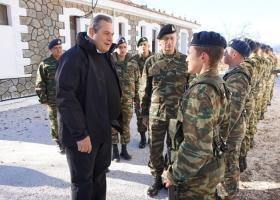 Καμμένος για ΠΓΔΜ: Όσο προκαλούν οι γείτονες, η πόρτα της Ελλάδος θα είναι κλειστή - Κεντρική Εικόνα