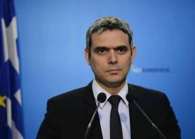 Καραγκούνης: Εθνικός στόχος η μείωση του στόχου πρωτογενούς πλεονάσματος στο 2% - Κεντρική Εικόνα