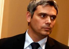 Καραγκούνης: Η κυβέρνηση έχει δώσει ισχυρό μήνυμα στο εξωτερικό ότι το οικονομικό κλίμα αλλάζει - Κεντρική Εικόνα