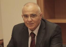 Το «αντίο» του Ν. Καραμούζη από την Eurobank, που όμως παραμένει ενεργός - Κεντρική Εικόνα