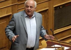Καραθανασόπουλος: Ζητάμε από τον κόσμο να είναι ισχυρό το ΚΚΕ - Κεντρική Εικόνα