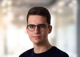 Bαγγέλης Καραθάνος: Ένας Έλληνας φοιτητής στη λίστα Forbes με τους πιο επιτυχημένους κάτω των 30 ετών! - Κεντρική Εικόνα