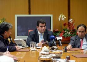 Η μάχη των Καρέλια: Διαφώνησαν σε όλα εκτός από το μέρισμα των 25,4 εκατ. ευρώ - Κεντρική Εικόνα