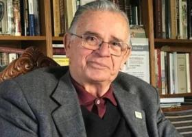 Πέθανε ο ιστορικός και συγγραφέας Σαράντος Καργάκος - Κεντρική Εικόνα
