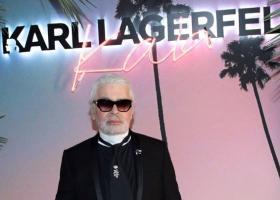 Πέθανε ο Καρλ Λάγκερφελντ σε ηλικία 85 ετών - Κεντρική Εικόνα