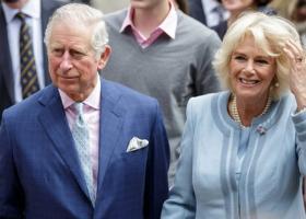 Πρίγκιπας Κάρολος: Θέλω να βοηθήσω επαγγελματικά τους νέους Έλληνες - Κεντρική Εικόνα