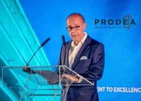 Η Πανγαία ΑΕΕΑΠ εξελίσσεται δυναμικά με νέο όνομα,ως PRODEA Investments - Κεντρική Εικόνα