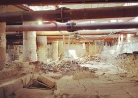 Θεσσαλονίκη: «Ναι» του ΚΑΣ στην απόσπαση των αρχαιοτήτων του μετρό - Σκληρή αντιπαράθεση 14 ωρών - Κεντρική Εικόνα