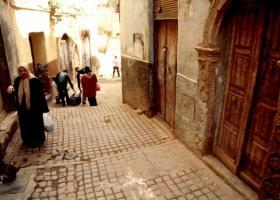 Πέντε νεκροί από την κατάρρευση κτιρίου στην παλιά πόλη του Αλγερίου - Κεντρική Εικόνα