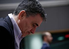 Δύσκολη η εκταμίευση του 1 δισ. ευρώ στο Eurogroup της Δευτέρας - Κεντρική Εικόνα