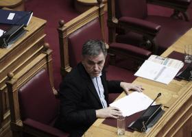 Τσακαλώτος: Τα 5+1 επιτεύγματα στην οικονομία επί κυβέρνησης ΣΥΡΙΖΑ - Κεντρική Εικόνα
