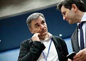 Η κυβέρνηση διαψεύδει το ΑΠΕ: Δεν υπάρχει διαπραγμάτευση για τις συντάξεις - Κεντρική Εικόνα