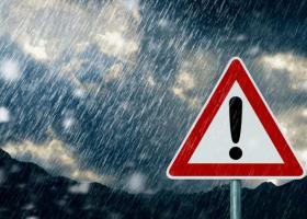 Έκτακτο δελτίο επιδείνωσης καιρού: Πού θα «χτυπήσουν» καταιγίδες και χαλάζι - Κεντρική Εικόνα