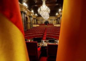 Το κοινοβούλιο της Καταλονίας θα ψηφίσει αύριο για τον νέο πρόεδρο της περιφέρειας - Κεντρική Εικόνα