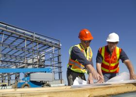 Αυξήσεις ως 15% στους οικοδόμους μεγάλης κατασκευαστικής μετά από πολλά χρόνια - Κεντρική Εικόνα