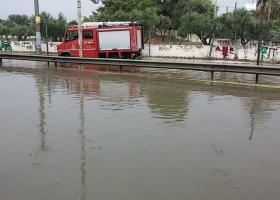 Σε κατάσταση έκτακτης ανάγκης πολιτικής προστασίας κηρύχθηκαν οι περιοχές που επλήγησαν - Κεντρική Εικόνα