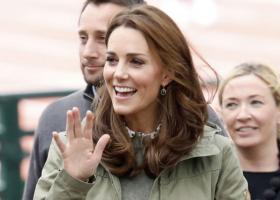 Το παντελόνι της Kate Middleton είναι Zara και κοστίζει 30 ευρώ - Κεντρική Εικόνα