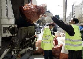 Σκουρλέτης: Επιπλέον 500 προσλήψεις στους δήμους - Κεντρική Εικόνα