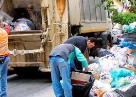 Παράταση των συμβάσεων στην καθαριότητα των δήμων  - Κεντρική Εικόνα