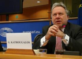 Κατρούγκαλος: Η Β. Μακεδονία έχει σημειώσει πρόοδο στην εφαρμογή της Συμφωνίας των Πρεσπών - Κεντρική Εικόνα